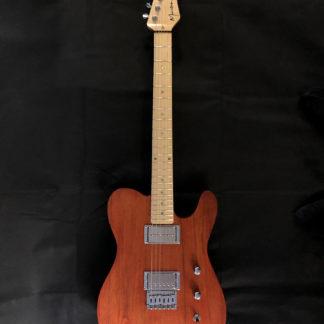 1 Munson Guitars tempest vintage modern 2019