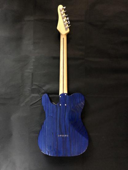 2 - Munson Guitars tempest modern 2019