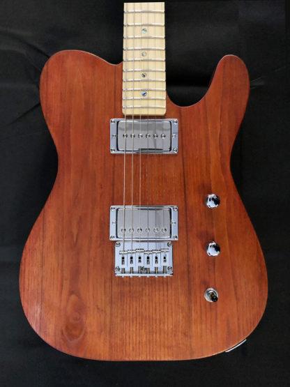 3 Munson Guitars tempest vintage modern 2019