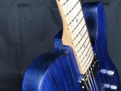 4 - Munson Guitars tempest modern 2019