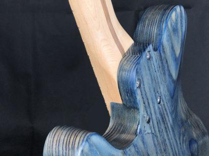 5 Munson Guitars tempest retro 2019
