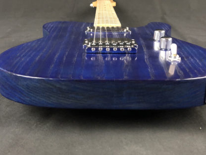 6- Munson Guitars tempest modern 2019