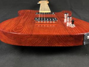 tempest vintage modern from Munson Guitars