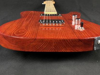 6 Munson Guitars tempest vintage modern