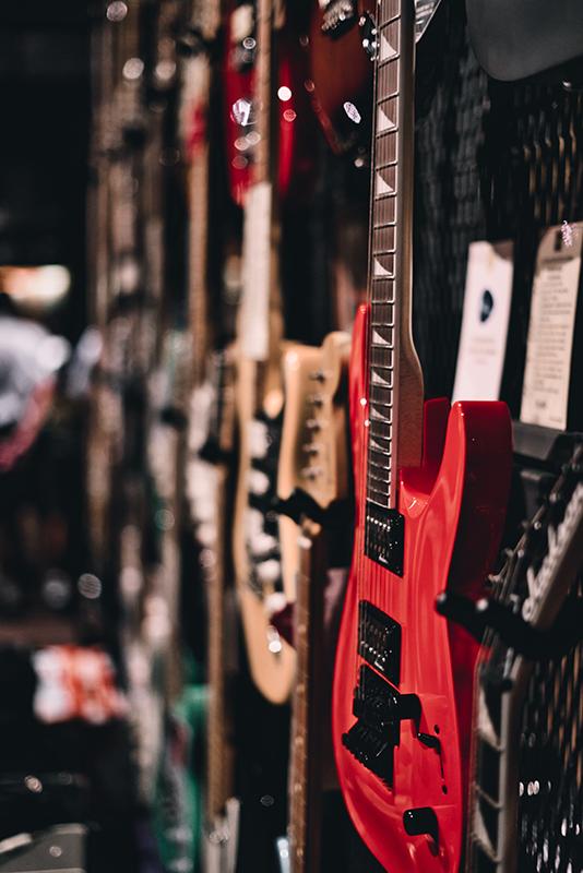 COVID-19 Responce - Munson-guitars